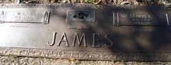Gladys La Trelle <i>Bryant</i> James