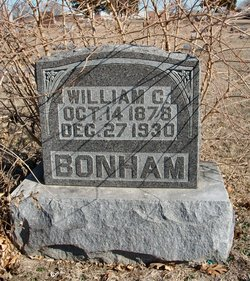 William C. Bonham