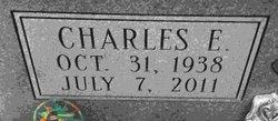 Charles Edwin Charlie Smith