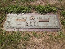 Delphia Mae <i>Vining</i> Bell