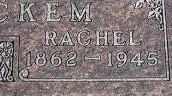 Rachel Blickem