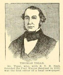 Thomas Tigar