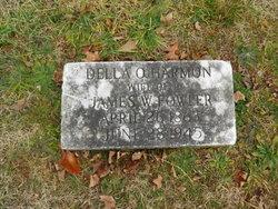Della <i>Harmon</i> Fowler