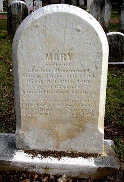 Mary <i>Stone</i> Dorwart