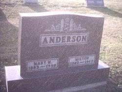 Milton Anderson