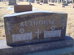 Floyd I Althouse
