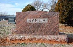 Mary J. <i>McLendon</i> Bynum