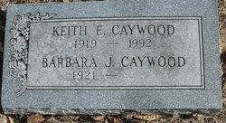 Keith Eldon Caywood