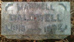 Marinell J Caldwell