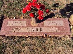 John Clarence Carr