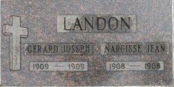 Gerard Joseph Landon