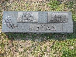Mary Louise Minnie <i>McNulty</i> Ryan