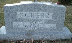 Louis Scherz