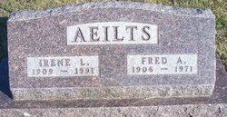 Fred A Aeilts