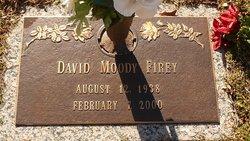 David Moody Firey