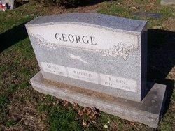 Wahibeh <i>Khoury</i> George