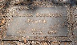 Virginia <i>Tarkington</i> Painter