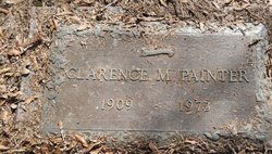 Clarence Melvin Painter, Sr