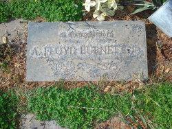 A. Floyd Burnett, Jr