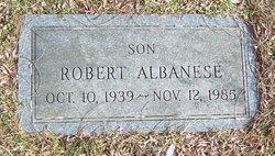 Robert Albanese