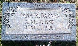 Dana Reece Barnes