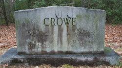 Louie Anderson Crowe