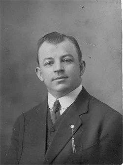 Frederick Charles Albright