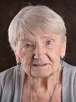 Vera J <i>Schaefer</i> Thomson
