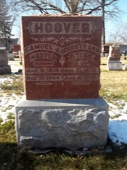 Christy Ann Hoover
