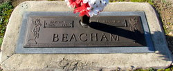 Baxter Lee Beacham