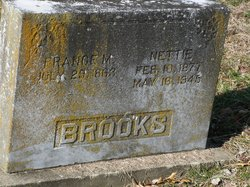 France Brooks