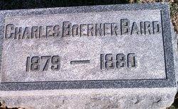 Charles Boerner Baird