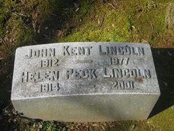 John Kent Lincoln