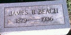 James Bailey Beach