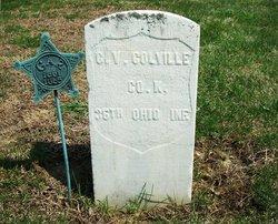 G V Colville