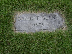 Bridget Burns
