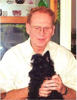 Peter Edward Pete Dieter
