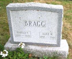 Alice M Bragg