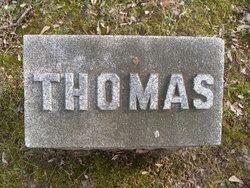 Thomas B. Agate