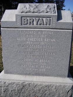 Alice <i>Cheever</i> Bryan