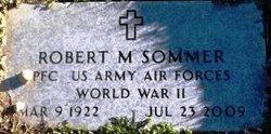 Robert M. Sommer