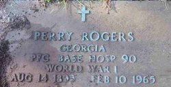 Perry Rogers