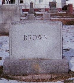 Lena <i>Strong</i> Brown