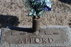 Evelyn Alford