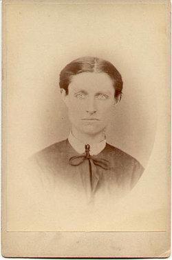 Margaret Norissa <i>Phillips</i> Beals