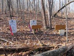 Poteet Family -Vein Mountain Cemetery