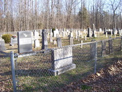 Melanchthon Lutheran Church Cemetery