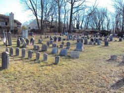 Radnor Baptist Burial Ground