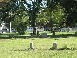 Evergreen Negro Cemetery