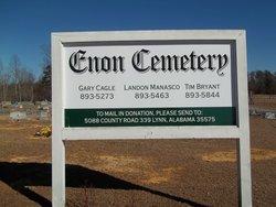 Enon Missionary Baptist Church Cemetery